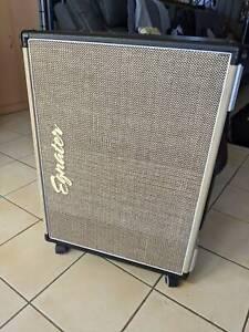 EGNATER Tourmaster 212x Guitar Cabinet