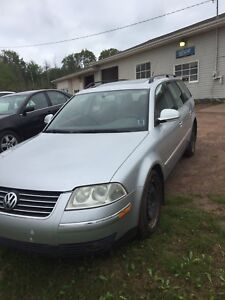 REDUCED Selling a 05 vw passat