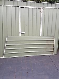 Garden shed colourbond Mount Martha Mornington Peninsula Preview