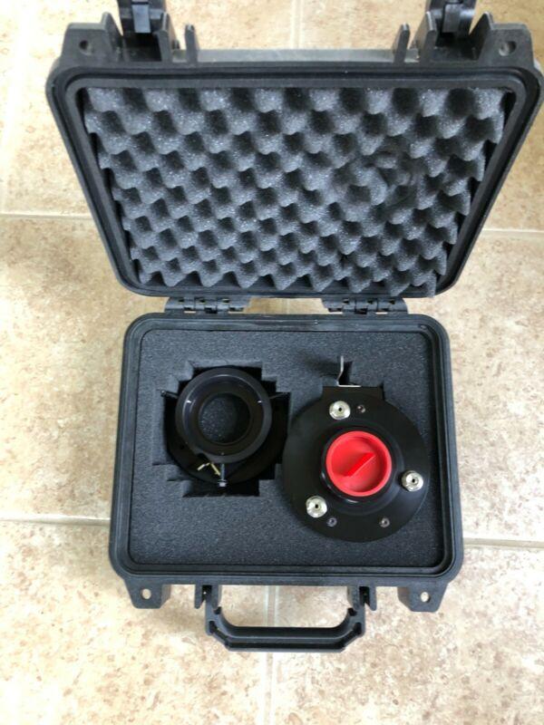 Luminometer Field Cal Tool Kit Ortho Clinical Diagnostics J35435 J34656