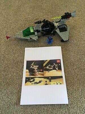 Lego Vintage Classic Space 6891 - Gamma V Laser Craft