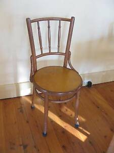 6 Singaporean Bentwood chairs North Sydney North Sydney Area Preview