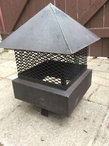 Chapeau de cheminée