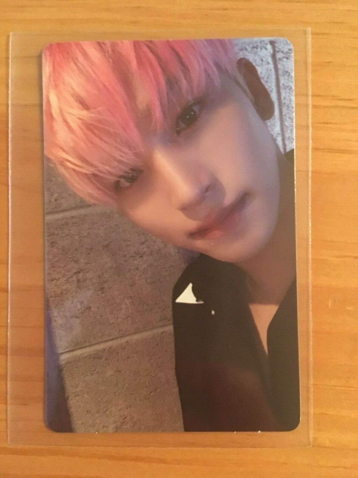 THE BOYZ - DREAMLIKE Official Photocards (MMT -limited- + DREAMLIKE + DAY + DIY) Sangyeon [Dreamlike}