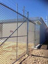 Security Fencing WA Pty Ltd Naval Base Kwinana Area Preview