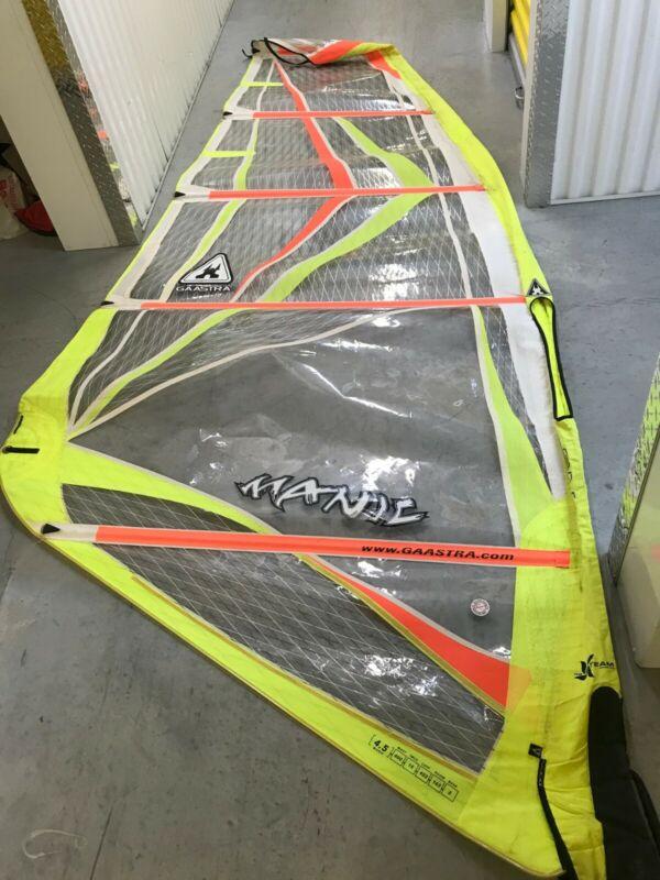 Gaastra Manic 4.5m sail