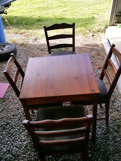 For Sale Small Dining Table