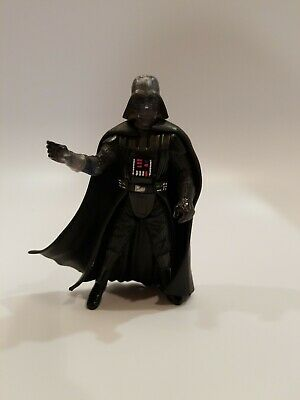 Star Wars Darth Vader Emperors Wrath Action Figure - Return of the Jedi #1056