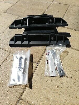 Whelen Lightbar Mounting Kit  Feet Liberty Adjustable Extended Free Shipping
