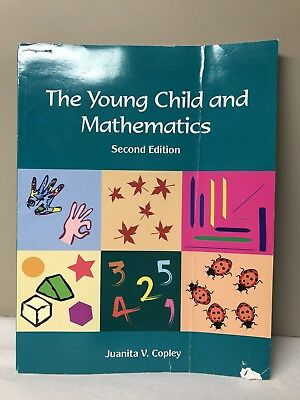 The Young Child and Mathematics Second Edition by Juanita V. Copley w