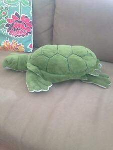 Australian Geographic Turtle Plush Toy. Parrearra Maroochydore Area Preview