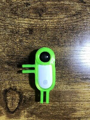Insta360 Go Vertical Horizontal GoPro Mount For Selfie Stick Drone Hats