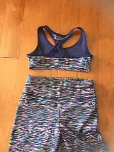 Girls outfit from Justice.
