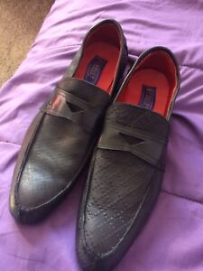 Brand new corporate quality shoes. Made by ML.Baileys