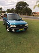 2001 gt forester Maclean Clarence Valley Preview