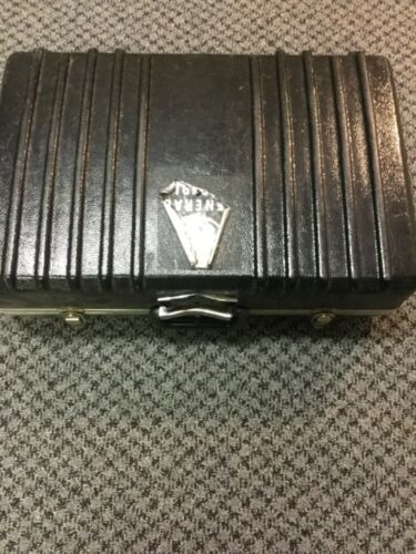 GE Ericsson Suitcase Radio Programmer HAM