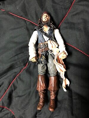 """Pirates of the Caribbean - Jack Sparrow 7"""" Action Figure - Pirates Of The Caribbean Jack Sparrow"""