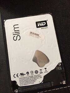 1tb Terabyte 2.5 for laptop