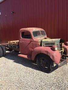1941 Dodge/Fargo Truck