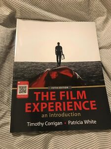 TEXTBOOK The film experience: an introduction