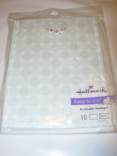 10 BABY BOY BIRTH ANNOUNCEMENTS SHOWER INVITATIONS CARDS & ENVELOPES YOU PRINT