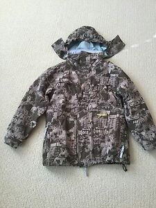 Snowboarding or  ski jacket for teen Hunters Hill Hunters Hill Area Preview