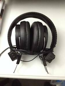 For Sale: Music Earmuffs Good Condition Sydney City Inner Sydney Preview