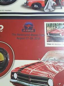 2 X HOLDEN PNC AND 11 COIN HERITAGE SET. RARE COMBINATION. Kununurra East Kimberley Area Preview