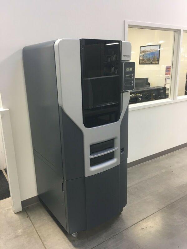 Stratasys - Fortus 250mc 3D Printer
