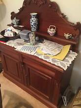 Nannas treasured Cedar and Silky Oak pieces - various prices Kearneys Spring Toowoomba City Preview