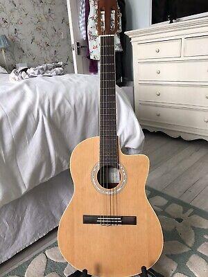 EKO Electro Classical Acoustic Guitar