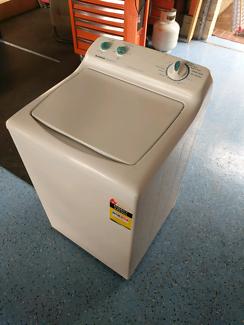 Simpson 4.5kg washing machine