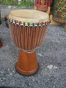 Djembe   african drum Fremantle Fremantle Area Preview