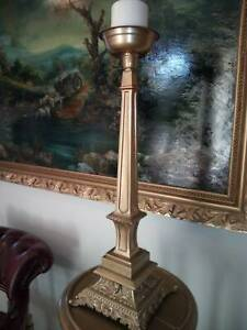 old candle holder Concord West Canada Bay Area Preview