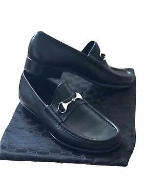 Mens Gucci Loafers 9