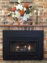 Fireplaces Gas & Wood we supply, install & remove. A full service Newcastle Newcastle Area Preview