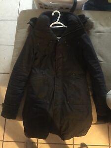 Tna jacket used