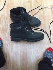 Thinsulate Boots