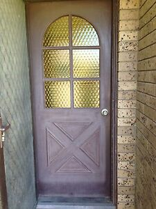 External front door retro 1970's Drysdale Outer Geelong Preview