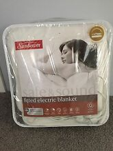 Electric blanket Queen size Kingswood 2747 Penrith Area Preview