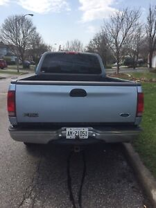 1998 ford truck
