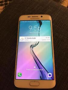 Samsung S6 edge Wyoming Gosford Area Preview