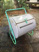 140L Compost Tumbler Buderim Maroochydore Area Preview