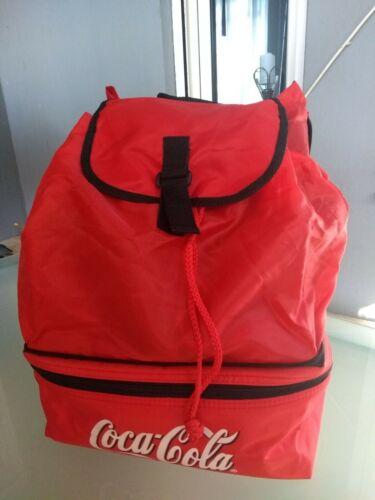 coca cola  red BAG