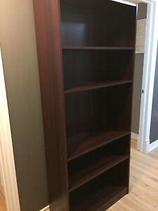 Wooden Bookshelf  Oakville / Halton Region Toronto (GTA) image 1