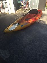 URGENT SALE. KAYAK Point Clare Gosford Area Preview