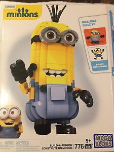 Minions Mega Block Hornsby Hornsby Area Preview