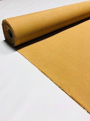 Nomex � Aramid Kevlar � Fr Ripstop Fabric Golden Tan 60