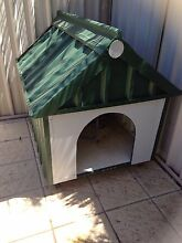 Large Dog Kennel Adelaide CBD Adelaide City Preview