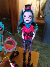 Monster High Collection Devonport Devonport Area Preview